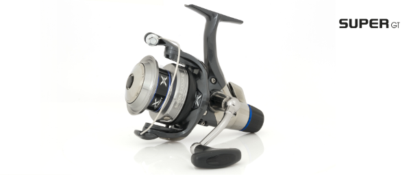 Shimano Super GT RD SUP-4000GTRD (GR)