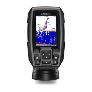 Эхолот Garmin Striker 4 worldwide