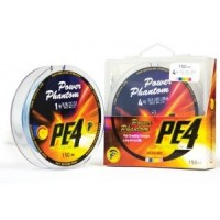 Power Phantom PE4, 150m, multicolor
