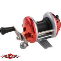 Mikado Minitroll MT 1000 RED