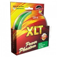 Power Phantom XLT 4х 120m зеленый