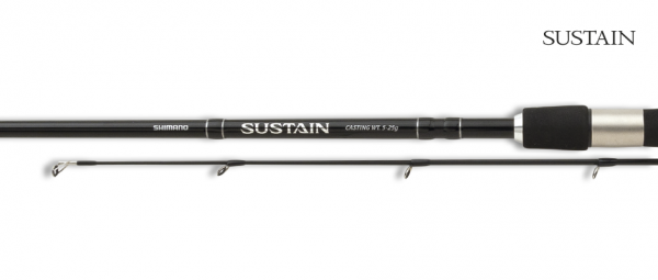 Shimano Sustain Spinning SSUS24315