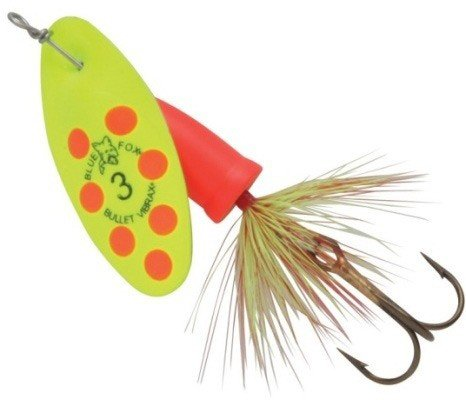 Blue Fox Vibrax Bullet Fly SBP