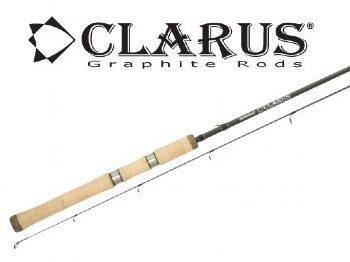 Shimano Clarus Spinning 66MH2B