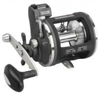 Spro Offshore Pro 4500 4BB Alu